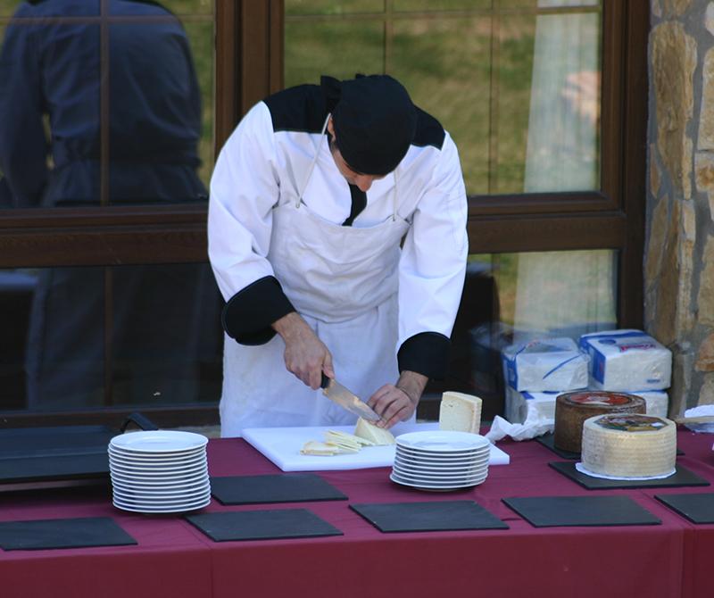 eventos catering teruel