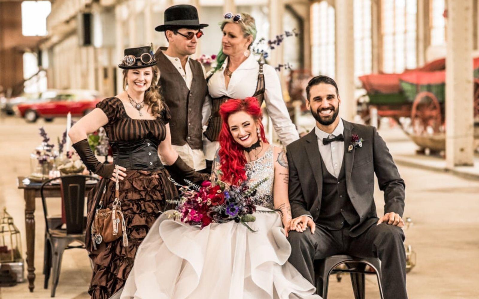 Ideas boda: Vive un día mágico